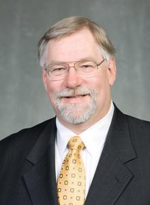 photo of Dr. David Durand