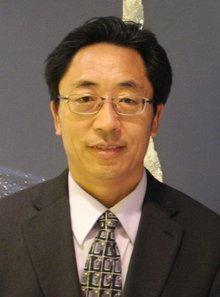 Dr. Tianlong Jiao