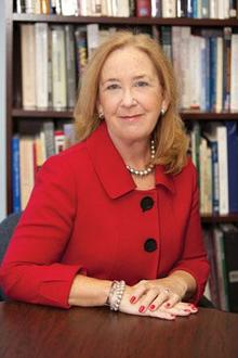 Elizabeth B. Davis