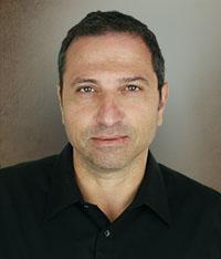 Eyal Shavit
