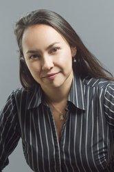 Giovana Valbuena