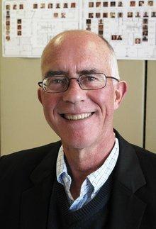 Glenn Claycomb