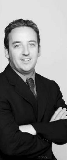 Greg Regan