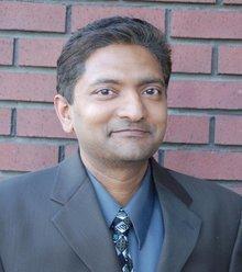 Harish Agastya