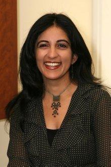 Harveen Sethi