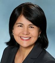 photo of Iris Chavarria