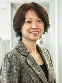 Jamie Kuang