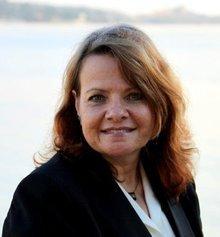 Joan Douglas-Fry