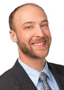 Joshua R. Hendrickson