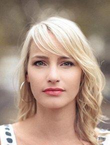 Katy Mercer