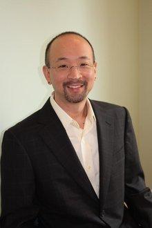 Kevin Kumashiro