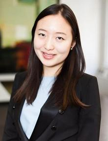 Kristy Kim