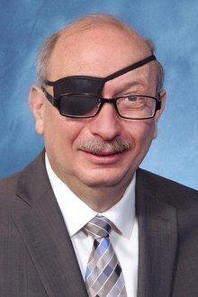 Louis Castoria