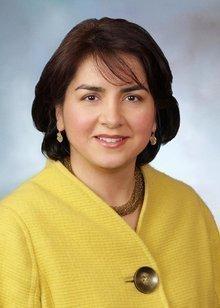 Maria Chedid