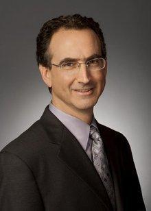 Mark Barrish