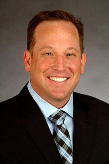 Mark Mengelberg
