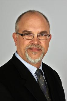 Mark Smedley