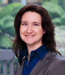 Melanie Kidder