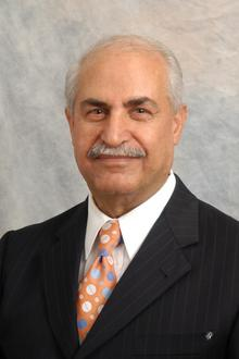 Mike Pirooz