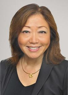 Nancy Kato
