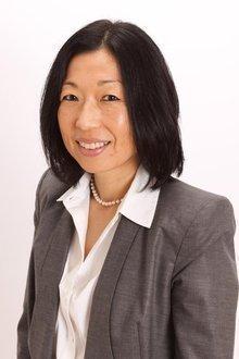 Nancy Yamaguchi
