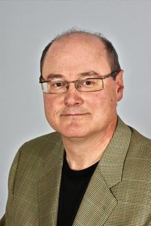 Nick Hendrickson