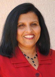 Pauline Shah