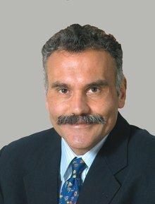 Ramin Golesorkhi