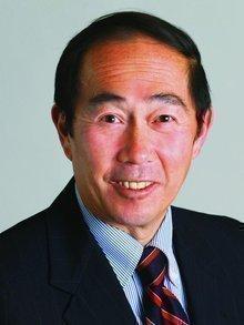 Ray Wong