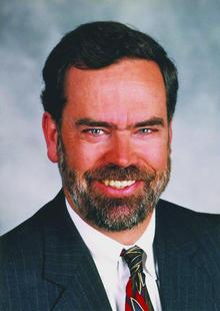 Robert Hendrickson