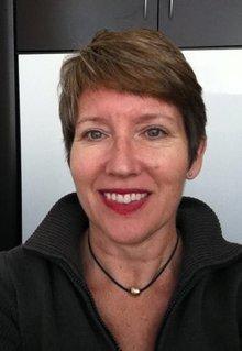 Sandra Halladay