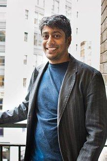 Sankar Patel