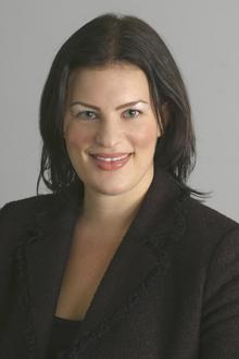 Sarah Peterman