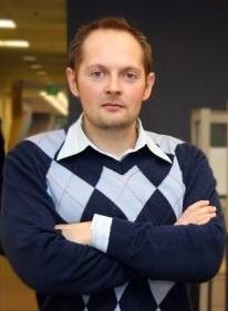 Sergey Ivashov