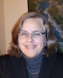 Sharon Cornu