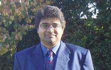 Sukanta Ganguly