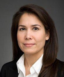 Teresa Tate (Poulsen)