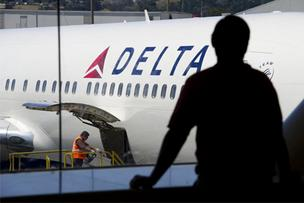 Delta Air Lines hiked fares between $4 and $10.