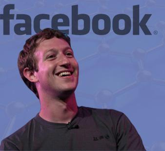 Facebook has reached a billion active monthly users.