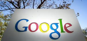 "Two Google Inc. buildings on North Whisman Road in Mountain View have elevated levels of ""TCE, or trichloroethylene vapors,"" according to CBS News"