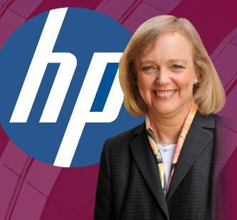 HP CEO Meg Whitman (2013)