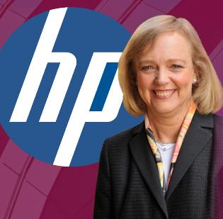 HP CEO Meg Whitman said in an interview on Thursday that the company must develop a smartphone.