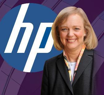 """Hewlett-Packard, led by Meg Whitman, wrote down most of the value of the Autonomy software unit it bought a little more than a year ago, resulting in a fourth quarter loss of $6.9 billion. HP said it found """"serious improprieties"""" occurred just before it bought the British company."""