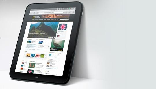 The increasing demand for tablet devices could be putting an end to the once-popular specialized e-readers.