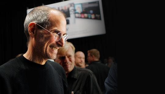 Apple CEO Steve Jobs was re-elected to the Walt Disney board despite some opposition that complained about his frequent absences from its meetings.