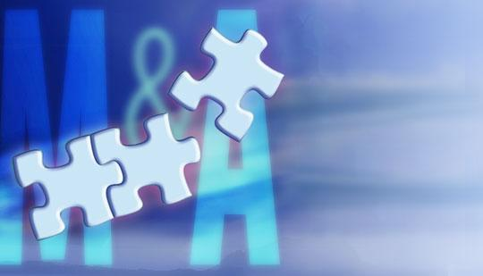 Experts are anticipating an uptick in bank mergers and acquisitions.