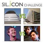 Silicon Challenge #5: Moffett Field vs. <strong>Mineta</strong> International