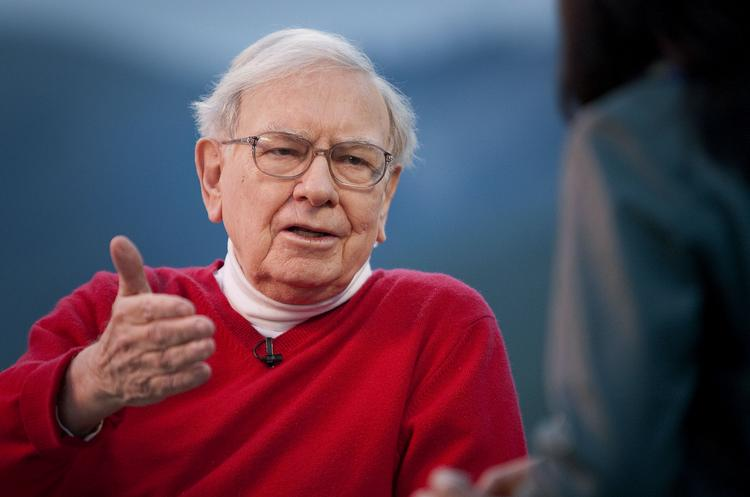 Warren Buffett's BH Media Group is building a small newspaper empire from central Virginia through the Triad.