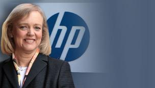 Hewlett-Packard CEO Meg Whitman on Wednesday said the elimination of 27,000 jobs is necessary to help fund the long term health of the company.