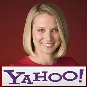Marissa Mayer, All Things Digital's Kara Swisher